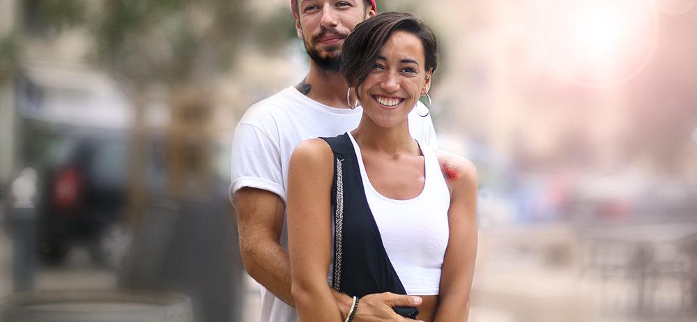 L'amour à Béziers