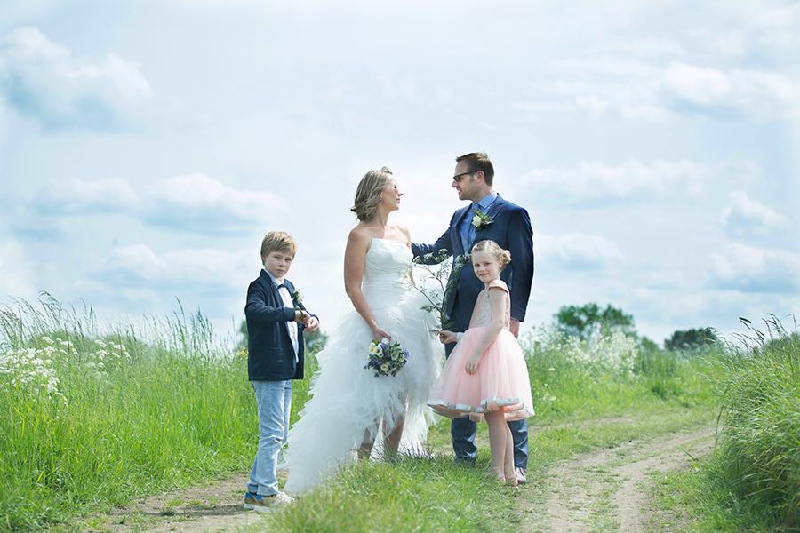 huwelijksfotografie landgoed bergzicht heumen