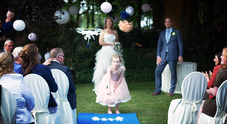 bruidsfotografie de Raaf