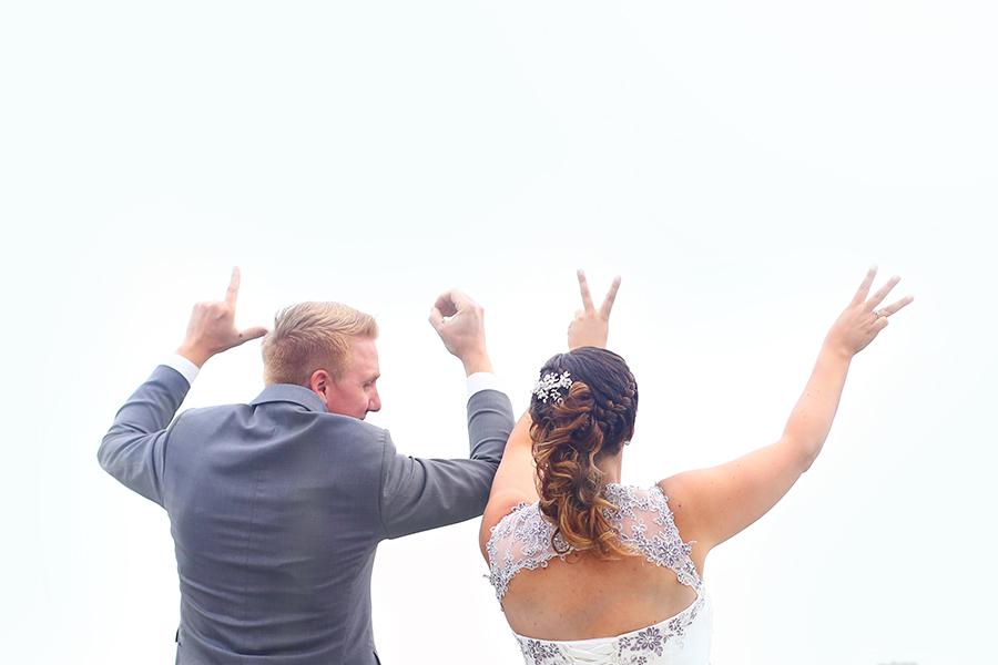 Huwelijksfotograaf Heumen